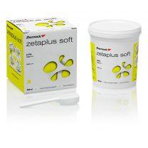 Silicone de Condensação Denso Zetaplus  - Zhermach