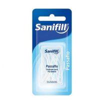 Passa Fio Dental - Sanifill