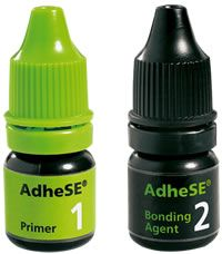 Adesivo Adhese Single Bottle (Primer + Bonding)
