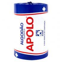 Algodão Hidrófilo Rolo 500g - Apolo