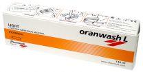 Silicone de Condensação Fluído Oranwash L - Zermack
