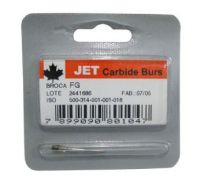 Broca Carbide FG -  Jet