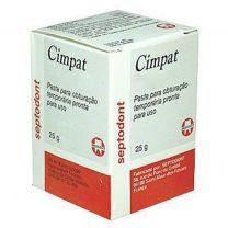 Restaurador Provisório Cimpat - Septodont