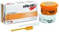 Silicone de Adição Elite HD+ Putty Soft