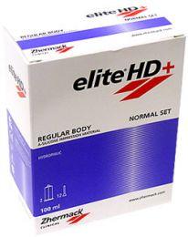 Silicone de Adição Elite HD+ Regular Body