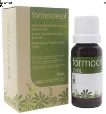 Formocresol 10 ml - Biodinâmica