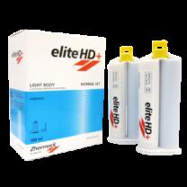 Silicone de Adição Elite HD + Light Body - Zhermack