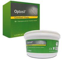 Silicone de Condensação Denso Optosil Comfort Putty 450mL