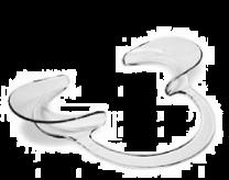 Afastador Expandex Branco - Indusbello