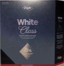 Clareador White Class - FGM