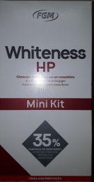 Clareador Whiteness HP 35% - FGM